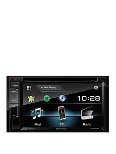 kenwood-ddx--317bt-in-car-entertainment-system