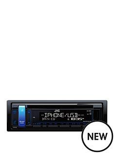 kenwood-jvc-kd-r681-in-car-radio