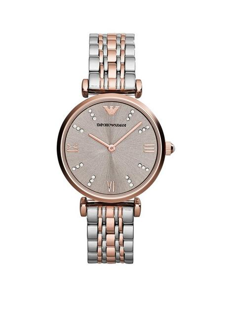 emporio-armani-2-tone-rose-gold-stainless-steel-bracelet-ladies-watch