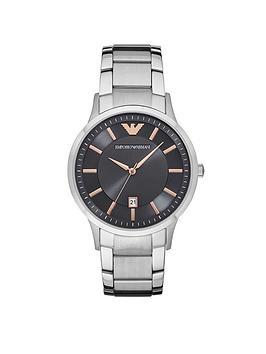 emporio-armani-emporio-armani-stainless-steel-gunmetal-dial-bracelet-gents-watch