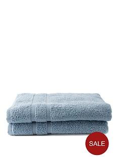 silentnight-silentnight-zero-twist-pack-2-bath-sheets