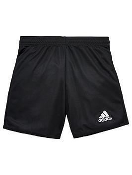 Adidas Adidas Youth Parma 16 Training Shorts - Black Picture