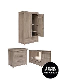 mamas-papas-mamas-amp-papas-franklin-cot-bed-dresser-changer-and-wardrobe