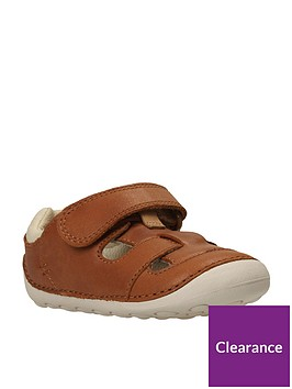 clarks-baby-boys-tiny-ash-first-sandals-tan