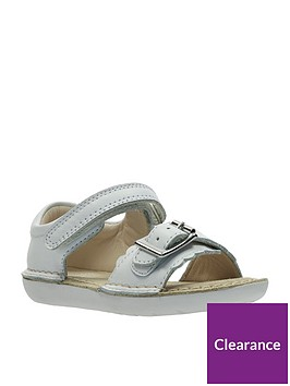 clarks-ivy-flora-girls-first-sandal-white