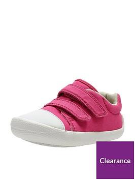 clarks-tiny-treasure-first-shoe
