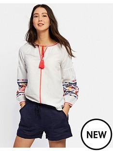 joules-yolanda-long-sleeve-embroidered-shirtnbsp