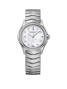 ebel-ebel-wave-mother-of-pearl-dial-diamond-set-stainless-steel-bracelet-ladies-watch