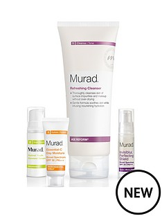 murad-murad-skincare-set