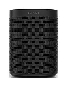 sonos-one-voice-controlled-smart-speaker-with-alexa-black