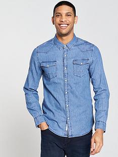 tommy-jeans-tommy-jeans-regular-fit-long-sleeve-denim-shirt