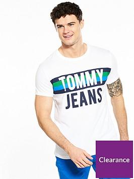 tommy-jeans-colour-block-front-t-shirt-white