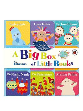 In the Night Garden In The Night Garden - A Big Box Of Little Books Picture