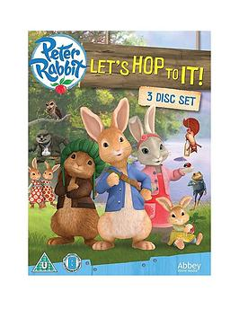 peter-rabbit-lets-hop-to-it-triple-boxset