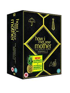 how-i-met-your-mother-season-1-9