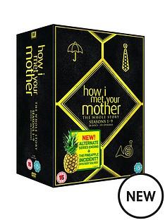 how-i-met-your-mother-season-1-9