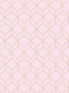 superfresco-easy-myrtle-geo-wallpaper-ndash-blush-pink