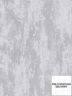 boutique-industrial-texture-silver-wallpaper