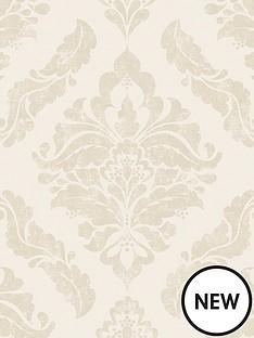 boutique-damaris-muted-gold-wallpaper