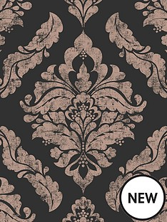 boutique-damaris-black-wallpaper