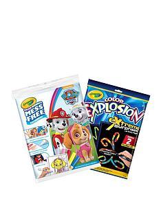 crayola-crayola-colour-explosion-amp-paw-patrol-bundle