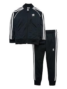 adidas-originals-younger-boy-superstar-tracksuit