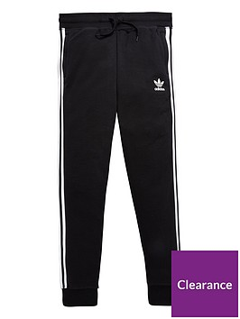 adidas-originals-older-boy-fleece-pant