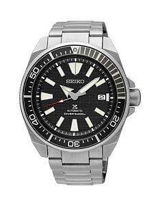 seiko-black-dial-and-bezel-stainless-steel-bracelet-mens-diving-watch