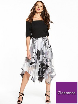 coast-tilda-jacquard-dress