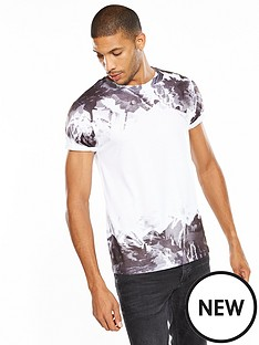 river-island-monod-camo-fade-tshirt