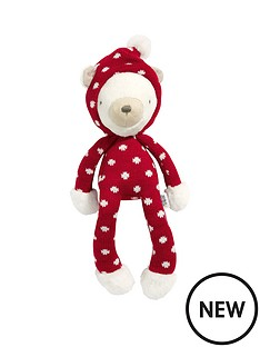 mamas-papas-mamas-amp-papas-my-1st-christmas-bear