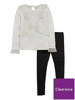 v-by-very-frill-top-with-sparkle-legging-set