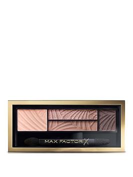 Max Factor Max Factor Max Factor Smokey Eye Drama Kit Eyeshadow Palette  ... Picture