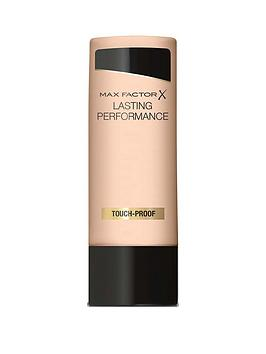 Max Factor Max Factor Max Factor Lasting Performance Liquid Foundation 35Ml Picture