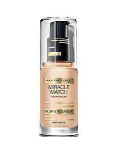 max-factor-max-factor-miracle-match-blur-and-bourish-liquid-foundation-medium-coverage-080-bronze-30-ml