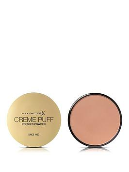 Max Factor Max Factor Max Factor Creme Puff Pressed Compact Powder 21G Picture