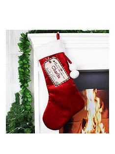 personalised-christmas-stocking