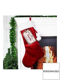 personalised-christmas-stocking
