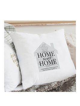 personalised-map-home-cushion-with-pad