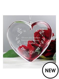 personalised-acrylic-hanging-heart