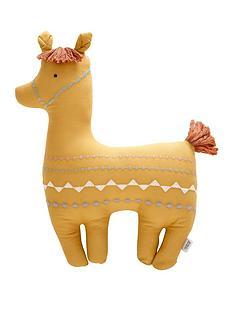 Mamas Papas Llama Cushion