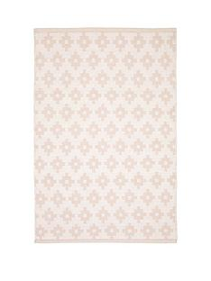 mamas-papas-mamas-amp-papas-pink-diamonds-rug