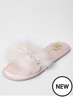 river-island-diamantenbspslider-slipper