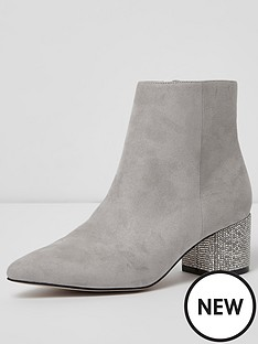river-island-river-island-pippas-point-toe-diamante-heel-boot