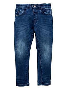 mini-v-by-very-boys-denim-knit-jeans