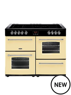 belling-belling-farmhouse-100e-100cm-electric-ceramic-range-cooker-cream
