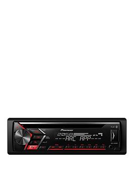 pioneer-deh-s4000bt-car-stereo-with-rds-tuner-bluetooth-usb-and-aux-in-supports-ipodiphone-direct-control-and-android