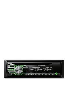pioneer-deh-150mpg-cd-rds-tuner-with-wmamp3-playback-and-front-illuminated-aux-in