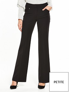 v-by-very-the-petite-bootcut-trouser-black