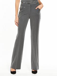 v-by-very-the-bootcut-trouser-grey-marl